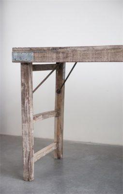 reclaimedwoodfoldingtable
