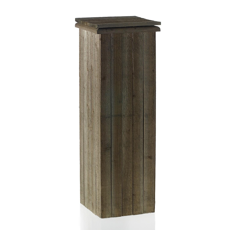 woodpedestal40