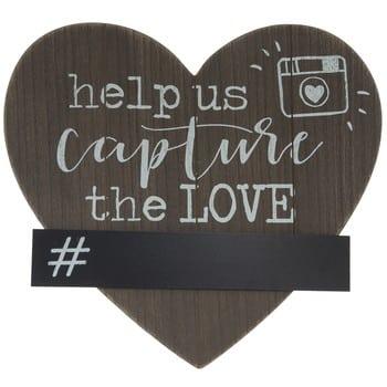 capturethelovesign